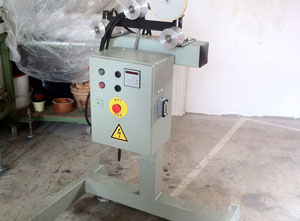 GRAEWE Cutting & Chamfering Machine