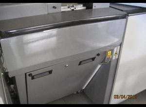 ESI 4200 Листопрокатный станок