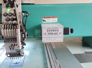 Taji̇ma TFGN-622 Stickmaschine