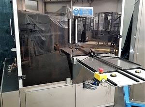 Seidenader  Mod. PI-30-LR  -  Inspection Machine  used