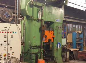 Vaccari BF/8P Screw press