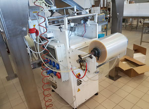 Used Sabalpack Brava 1000 Bagging machine - Vertical -  Sachet machine