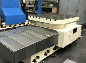 Emsil FMMT-2000 CNC Fräsmaschine Horizontal