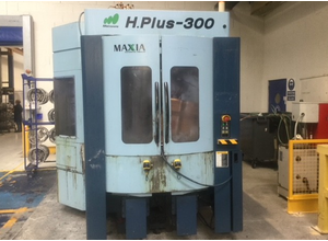 MATSUURA H PLUS 300 Machining center - horizontal