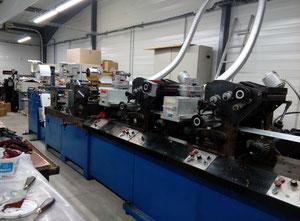 Malbate Mecaformat 250 Label printing machine