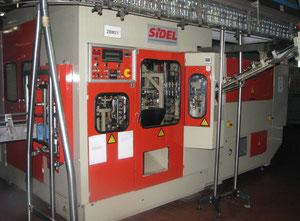 Sidel SBO 4/6 Blasformenmaschine
