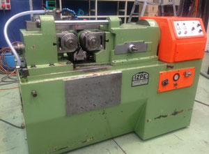 Izpe RSC 500H Thread rolling machine
