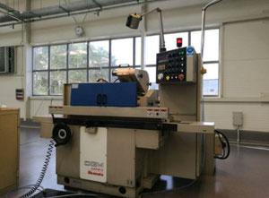 Puntasız silindirik taşlama makinesi Okamoto OGM 250 UDX