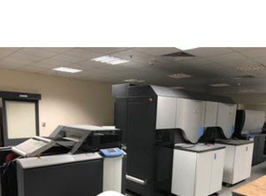 Cyfrowa prasa do druku HP Indigo W3250