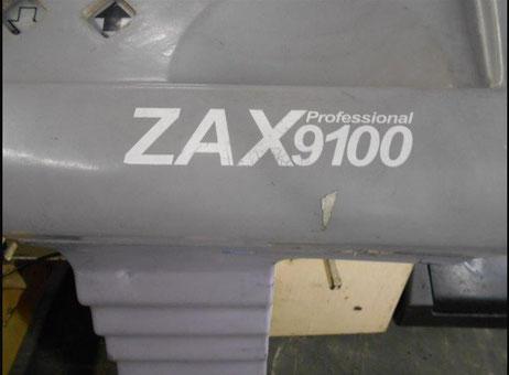 Używana maszyna - krosna pneumatyczna Tsudakoma Zax 9100 Maszyny ... a5156827e6