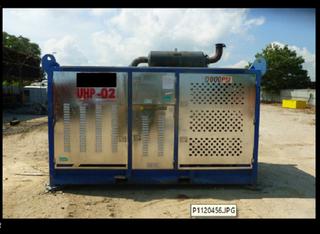 KAMAT Triplex Plunger Pump (K25036-3G) P80712005