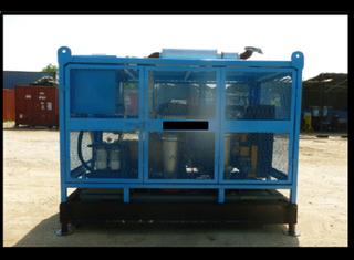 Flow International Flow Husky S-200 Pump P80712006