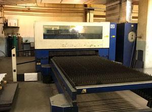 Trumpf Trumatic L 3040 laser cutting machine