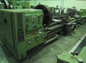 Poreba TR 115B2 / 5M Тяжёлый токарный станок