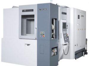 Centro de mecanizado horizontal Okuma MB-4000H
