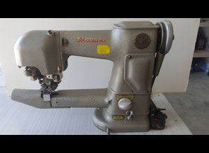 Strobel KL-226 Automatic sewing machine
