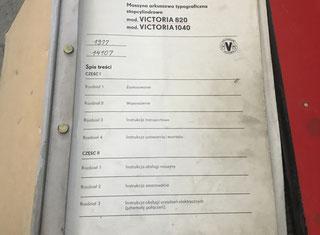 Victoria 820 P80712115