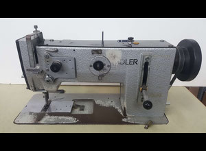 Durkopp Adler 267- 990057 -550517 Automatic sewing machine