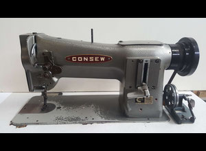 Consew 206 RB-1 Automatic sewing machine