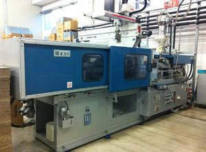 Bmb MC 20 PI ELSY 206 Injection moulding machine