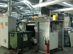 Ultracoat 900 FST Web continuous printing press