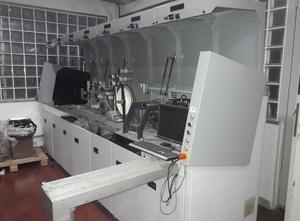 Maszyna poligraficzna KBA-Metronic univerSYS