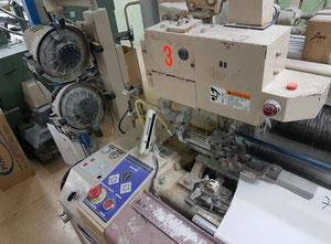 Używana maszyna - krosna pneumatyczna Tsudakoma za209