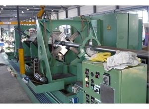 Gehring 7000 mm Lapping finishing machine