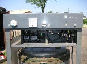 Hirana NAD 38/I Industrial boiler