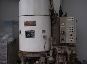 Clayton SEOG-100 Industrial boiler