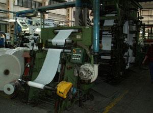 W + H Olympia 700 Etikettiermaschine