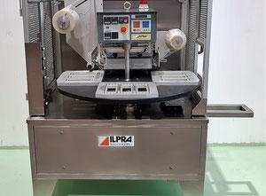 Tvarování termoplastů - Tvarující, plnící a  uzavírací linka Ilpra 800 v/g