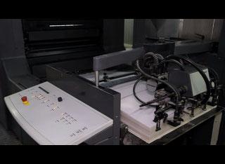Heidelberg Printmaster PM 74-4 P80719014