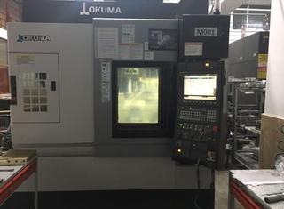 Okuma MU-400 VA P80719020