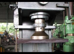 Mills HPAA2481-1 Presse
