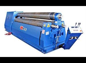 Sams B3 Plate rolling machine