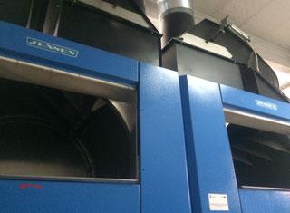 Jensen DT 60 HD P80720001