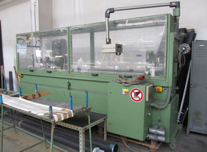 Ide - Next DO.ABL.SÄGE Saw for plastic