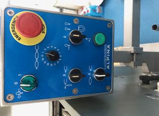 Alpina DKF 18/15 P80723009