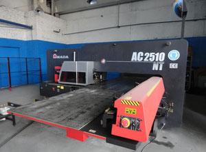CNC punch makinesi Amada AC2510NP
