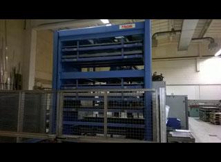 Mazak STX 48 P80723031