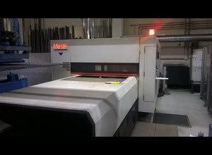 Wycinarka laserowa Mazak STX 48