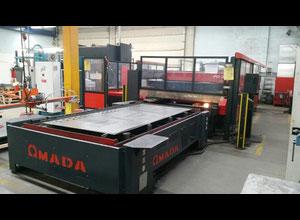Wycinarka laserowa Amada FO 3015