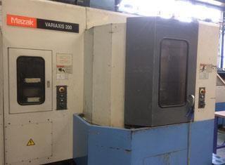 Mazak Variaxis 200 P80723069