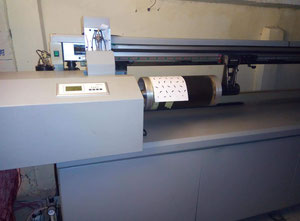 Dosun inkjet rotary screens engraver