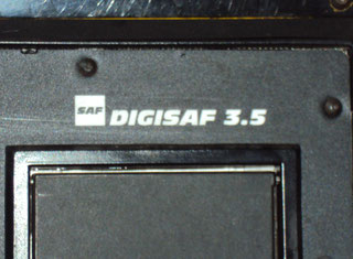 SAF HP 120 nertajet P80724063