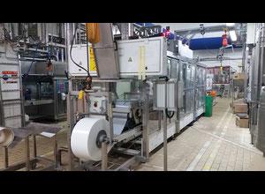 Erca EF 320 Lebensmittelmaschinen