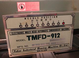 Tajima TMFD-912 P80724092