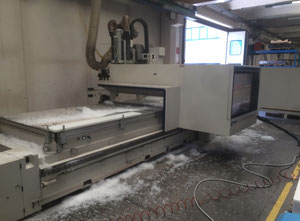 SCM Accrod 40FX-M Wood milling machine
