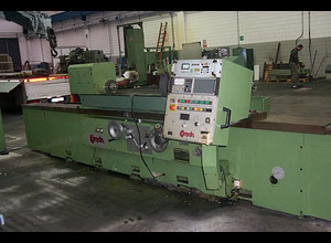 Cometa  Gear grinding machine